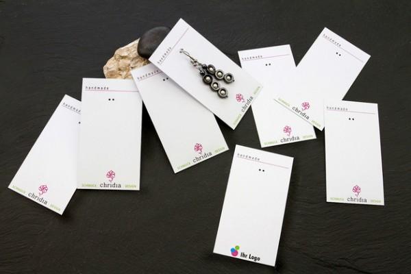 Schmuckdisplays für Ohrhänger - personalisiert & professionell: für Schmuckdesignerinnen
